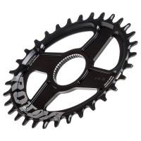 Ovalada para Rotor Kapic