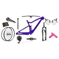Bike kit, Prince´s 02