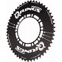 Corona Rotor ovalada externa